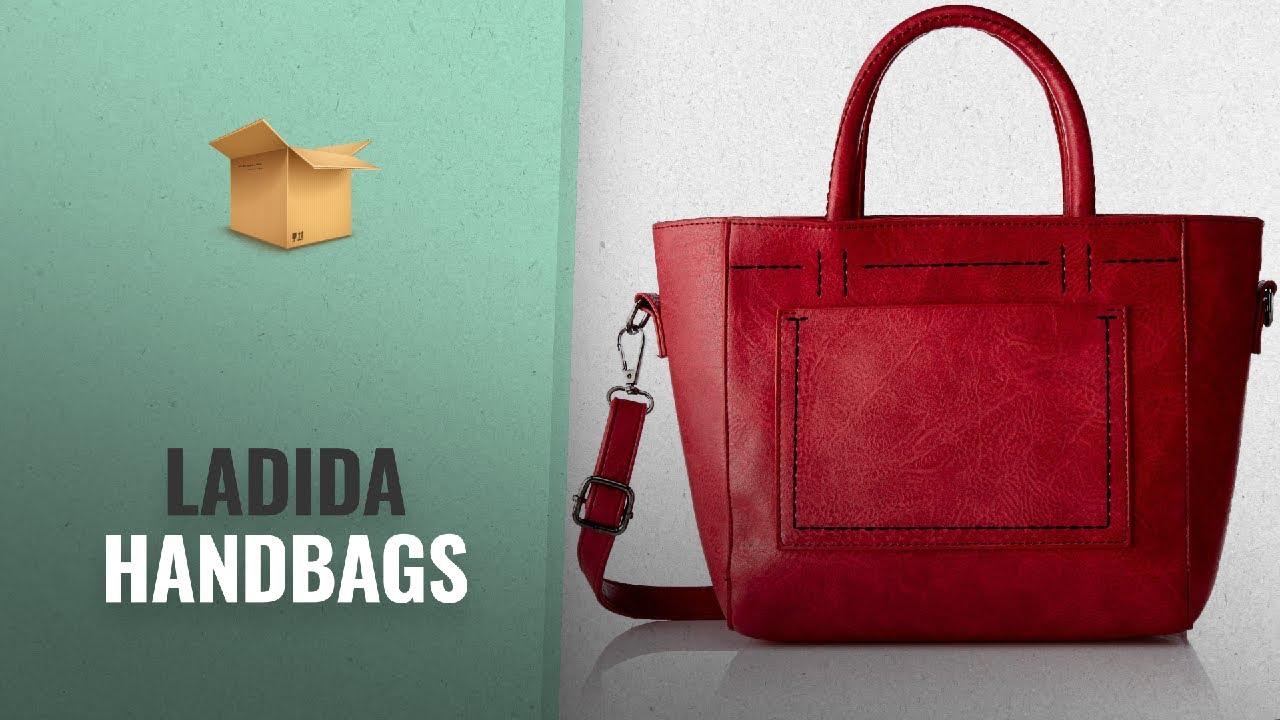 Amazing Ladida Handbags Collection 2018 Women S Satchel Red 2017 44