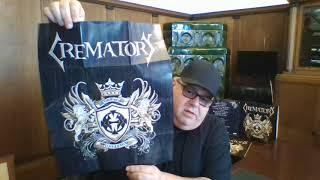 Statement Crematory Oblivion