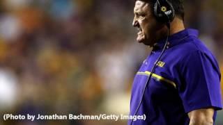 Aaron Suttles Previews LSU vs Alabama