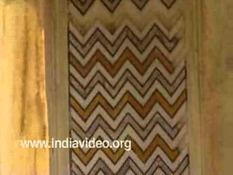Nagina Masjid in Agra Fort