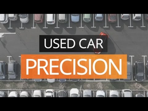 Provision: Used Car Inventory Management Software