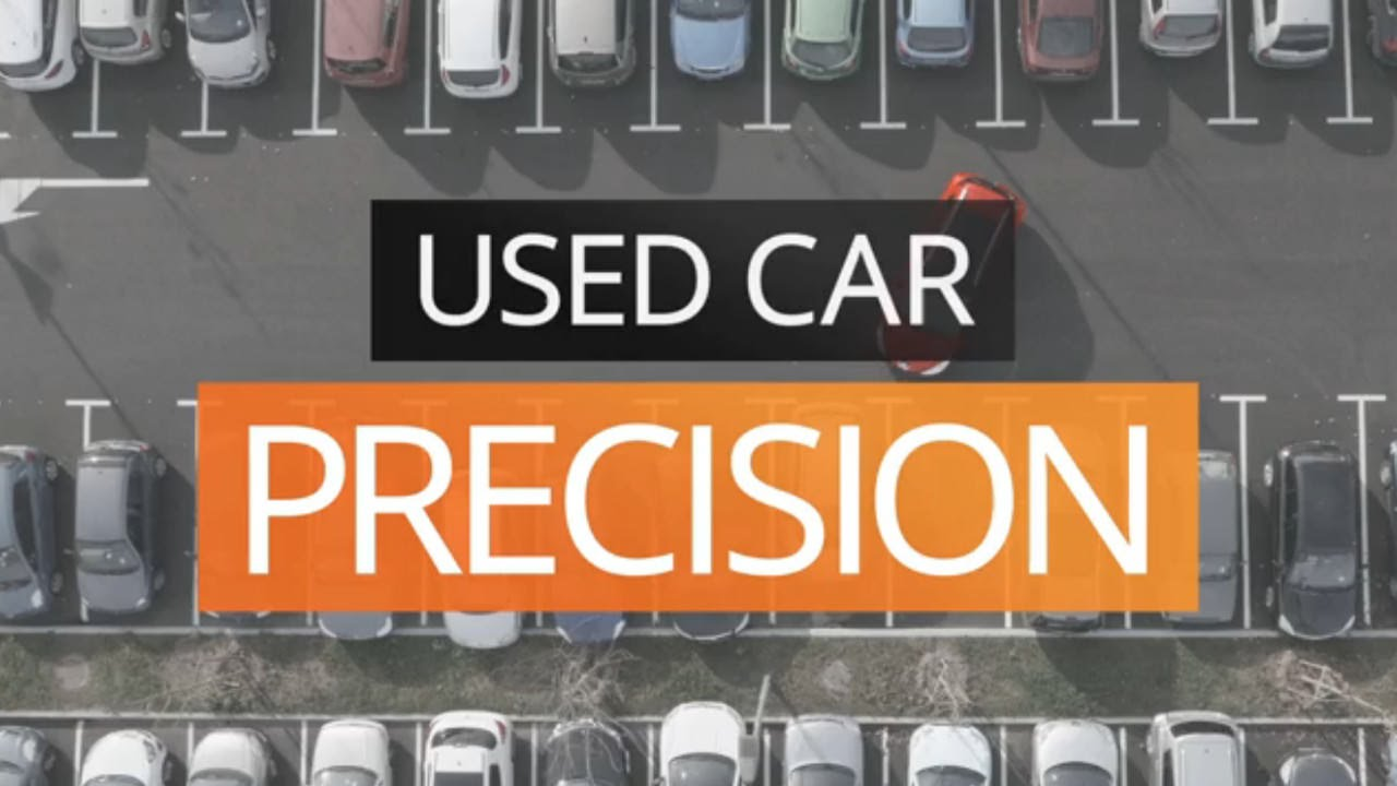 Provision Used Car Inventory Management Software Youtube