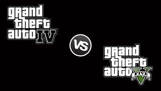 13 плюсов GTA 4, о которых не все знают 🚗