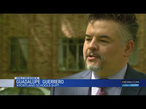 Guerrero: PPS staff cuts savings will cover other costs
