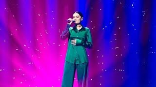 Jessie J - Flashlight + Earth Song (Singer 2018)