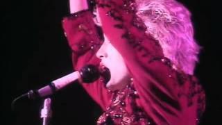 madonna la isla bonita live 1988