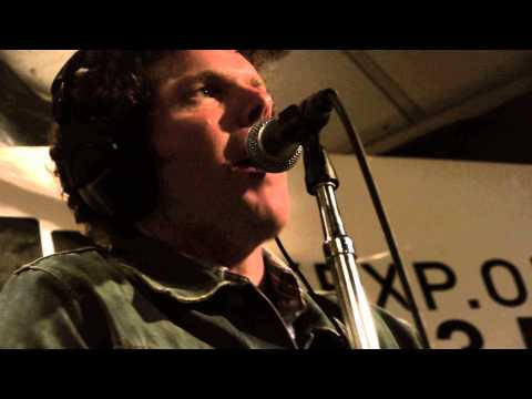 Wormburner - Pike City Proper (Live on KEXP)