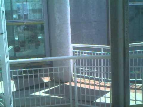 Terrible Montgomery vector elevator @ The fashion centre mall parking deck Arlington VA