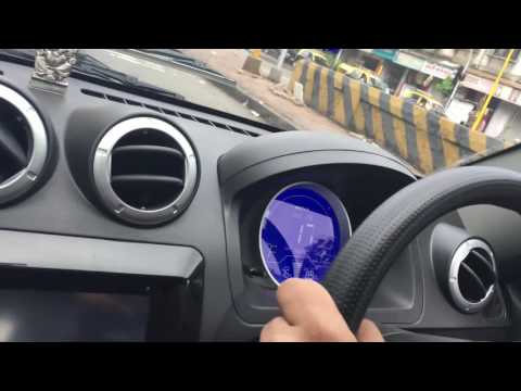 North Bombay to South Bombay and Back in an Electric Car - Part 1