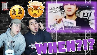 so many army´s haven't seen these bts clips | NSD REACTION