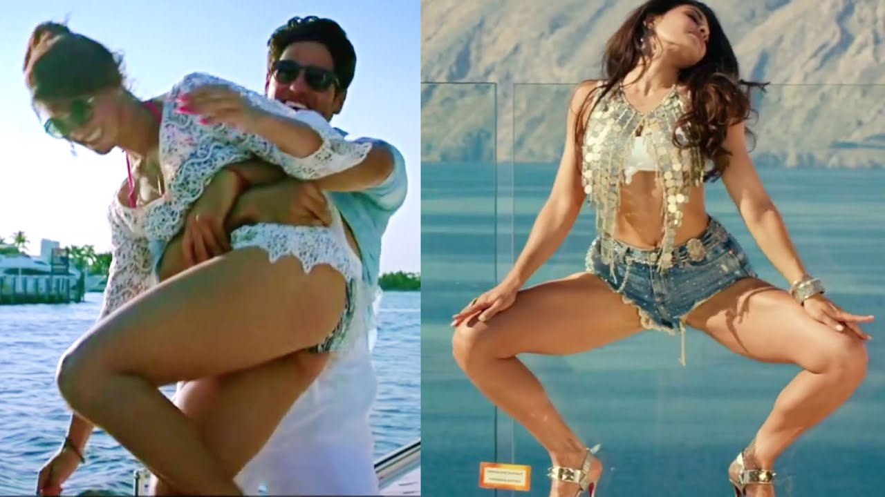 Download Jacqueline Fernandez's Milky Thigh (Hot Edit) Compiled Video