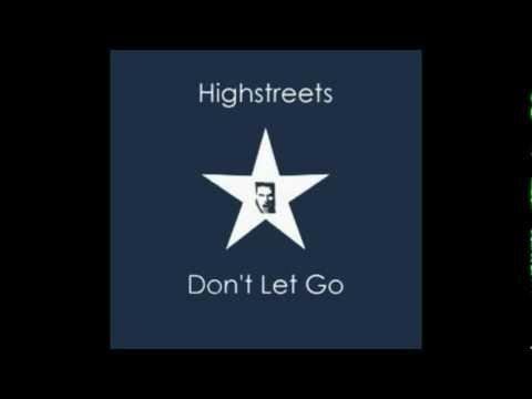 Don't Let Go (Sebastien leger Remix) - Laidback Luke & Marchands presents