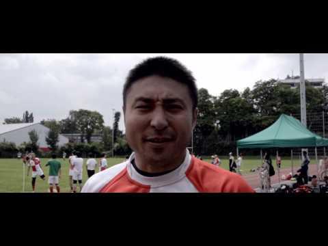 Japanese Rugby Amateur League In Europe - Düsseldorf 2016