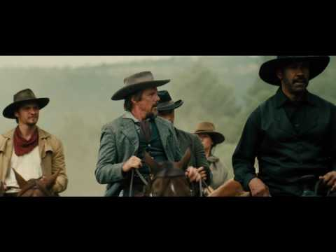Les 7 Mercenaires (The Magnificent Seven) - Bande-annonce VF streaming vf