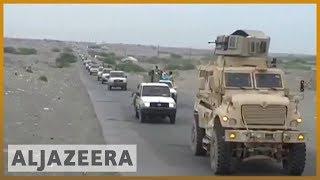 🇾🇪 Saudi Arabia, UAE, launch attack on Yemen's port city of Hudaida | Al Jazeera English