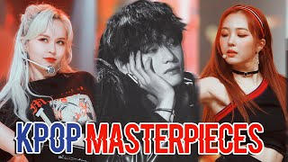 Baixar The Masterpieces of Kpop Bsides 2020 - the best so far!!!