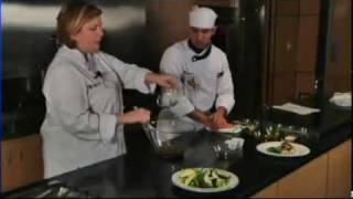 Culinary Carrie: Basic Vinaigrette Dressings