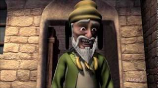 Ben & Izzy Season 1 Trailer - Discover the Middle East History in this great animation series