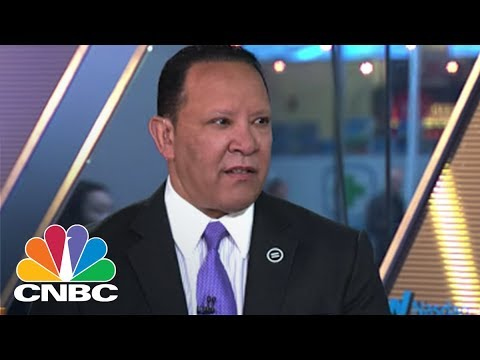 National Urban League CEO Marc Morial: Congress Could Have Done Better On Tax Reform | CNBC