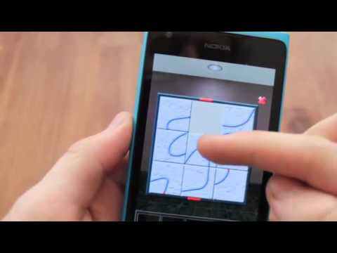 Прохождения игры Doors на Windows Phone (15 уровень)