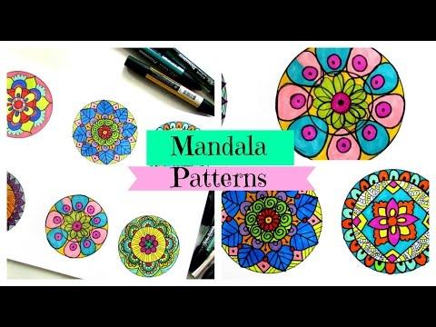 Beg zen mandella class - YouTube