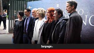 Le interviste al nuovo cast de 'Il commissario Montalbano'