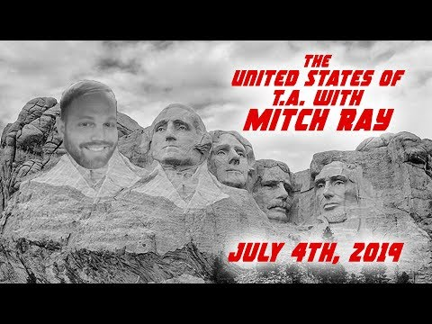 Bitcoin Live : Happy 4th of July! BTC Flagging? Episode 588 - Crypto Technical Analysis