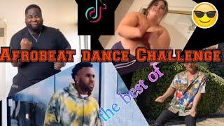 African dance Challenge -Nigeria dance - Tiktok compilation - Jason Derulo