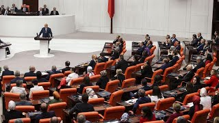 AK Parti ve CHP vekillerinin tartıştığı TBMM 15 Temmuz özel oturumunda kim ne dedi?