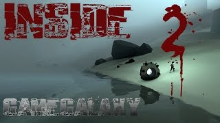 INSIDE - 2 - Отбор на оскороносный фильм про зомби аппакалипсис