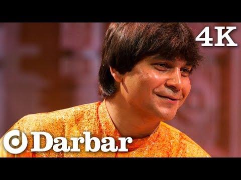 Soumen Nandy | Tabla Solo | Darbar Festival | Music of India