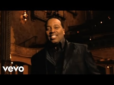Marvin Sapp - Never Would Have Made It (Video)