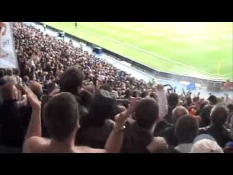 Ibrox Is Bouncing - Rangers Vs 'Celtc' - 9 May 2009