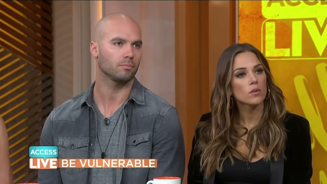 Jana Kramer Files for Divorce From Mike Caussin