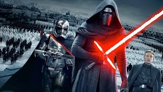 Star Wars: The Force Awakens – Movie Review – Episode 3