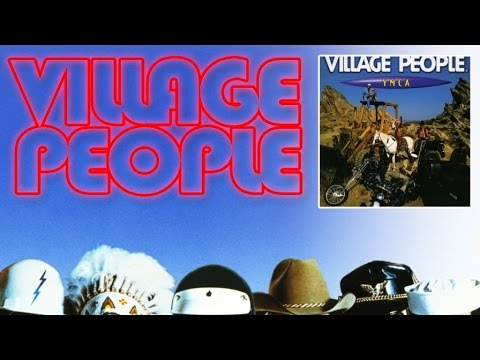 village people i m a cruiser original version 1978