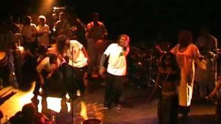 Oumou Sangare - Seya (Live)