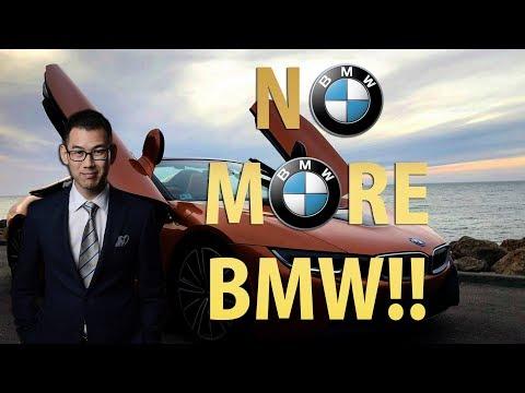 No BMW