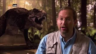 Killer Dinosaurier (I/II) Tyrannosaurus Rex HD