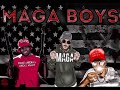 Tyson James 🇺🇸***MAGA BOYS***🇺🇸 feat. Kelvin J, Bryson Gray & Kingface (Conservative Hip Hop)