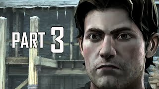 Game of Thrones Episode 2 The Lost Lords Walkthrough Part 3 - Castle Black