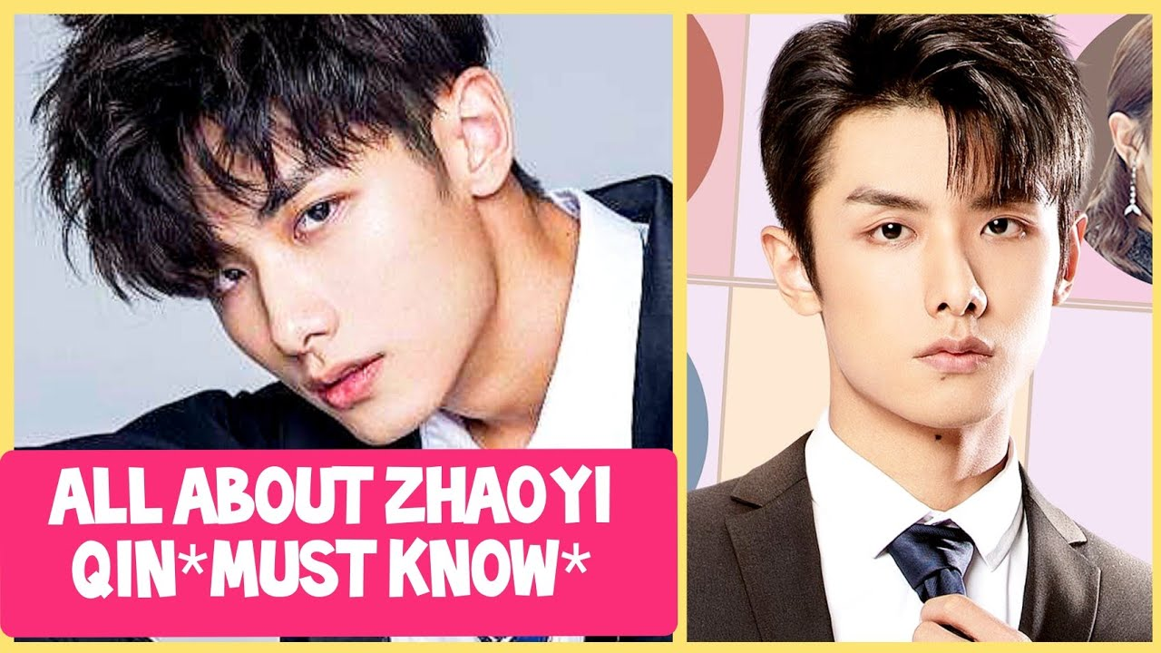 ZHAO YI QIN 趙弈欽(My Girl) Must Know Facts Age Lifestyle Upcoming Dramas List 2020