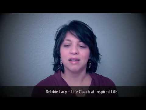 Debbie Lacy -last 30 secs