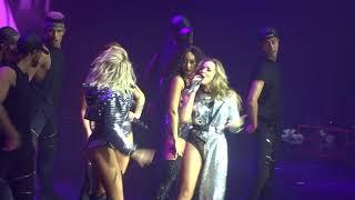 Little Mix - Touch + Reggaeton Lento  - o2 Arena 25.11.17