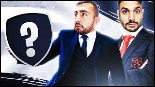 CREANDO EL EQUIPO DEFINITIVO - MODO CARRERA FIFA 19 ft. Vituber