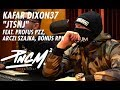 Download KAFAR DIXON37 - JTSNJ feat. Profus PPZ, Arczi Szajka, Bonus RPK prod. Tune Seeker