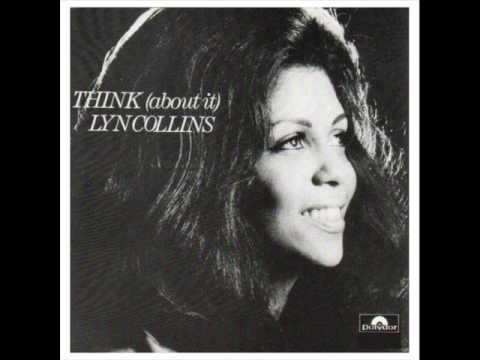 Lyn Collins - Women's Lib