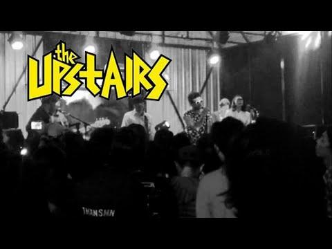 The Upstairs - Matraman