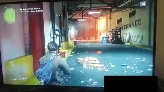 THE DIVISION BETA GAMEPLAY (LEAKED!)