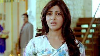 Samantha Not Happy ( నాకు ఈ పెళ్ళి ఇష్టం లేదని ఇంట్లో నుంచి వెళ్ళిపోయిన సమంతా  || Latest Videos 2017